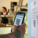 75% of NSW has downloaded the state's COVID check-in app