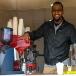Why this Melbourne roaster wants his customers to sip-easy on ethically sourced coffee
