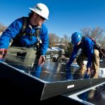 Solar rebates now open for small businesses to reduce bills