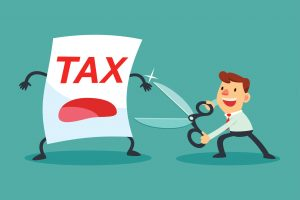 Tax concessions based on your business's aggregated turnover