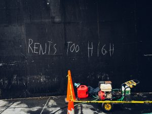 Govt. supporting landlords waiving business rent amid pandemic